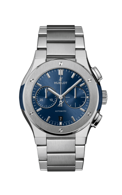 Hublot Classic Fusion Watch 540.NX.7170.NX product image