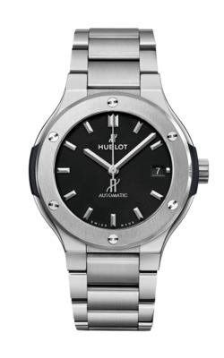 Hublot Classic Fusion Watch 568.NX.1170.NX product image