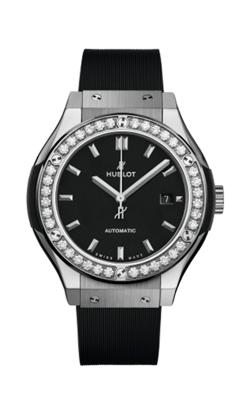 Hublot Classic Fusion Watch 582.NX.1170.RX.1204 product image