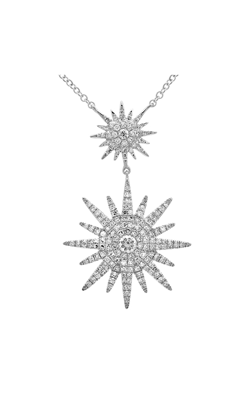 Kury Collection Necklace 8352DWK4WZA11 product image